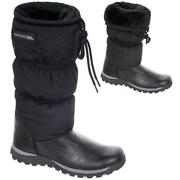 Trespass Womens Snow Boots