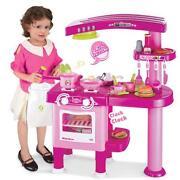 Toy Kitchen Set Ebay