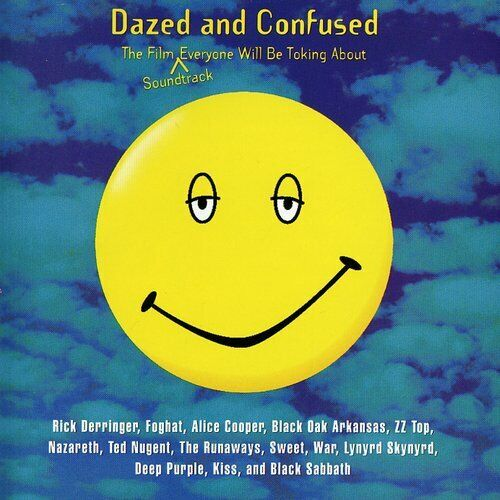 Various Artists - Dazed and Confused (Original Soundtrack) [New CD]