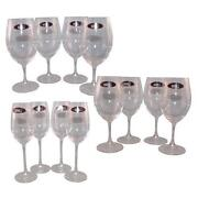 Riedel White Wine Glasses