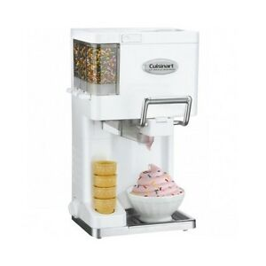 Countertop Electric Ice Cream Maker : Soft-Serve-Ice-Cream-Maker-Countertop-Machine-Electric-Kitchen-Frozen ...
