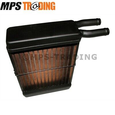 LAND ROVER SERIES 3 HEATER RADIATOR MATRIX - DA2155