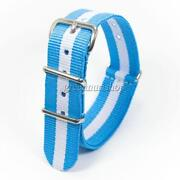 18mm Nylon Watch Band
