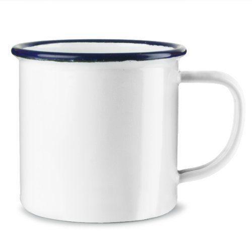 Enamel Camping Mugs Ebay