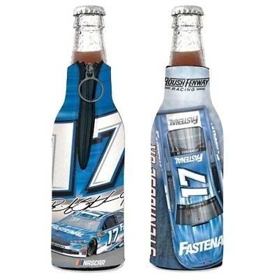 2018 Ricky Stenhouse Jr Fastenal Bottle Huuger Cooler New By Wincraft Free Ship