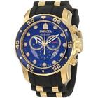 Invicta Pro Diver Wristwatches with Chronograph