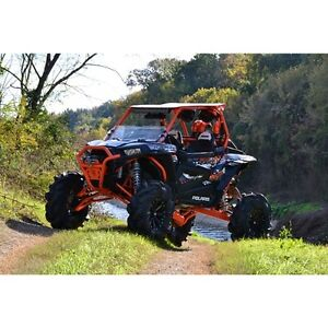 "High Lifter 3-5"" Lift Kit for Polaris RZR 1000 -- ATV TIRE RACK"