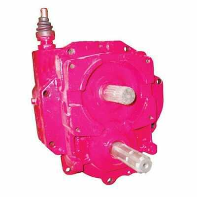 Remanufactured Pto Assembly - Dual Speed Compatible With International 1086