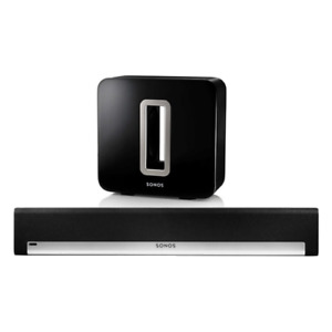 Sonos Playbar or Beam/Sub Combo. Brand New in Box.
