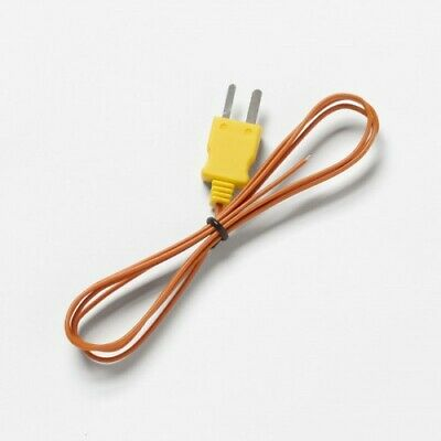 Thermocouple Wire Probe Replace Fluke 80pk-1 Bead Probe Thermocouple Type K