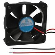 12V Fan 60mm