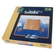 Sudoku Holz