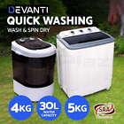 Portable Top Load Washing Machines