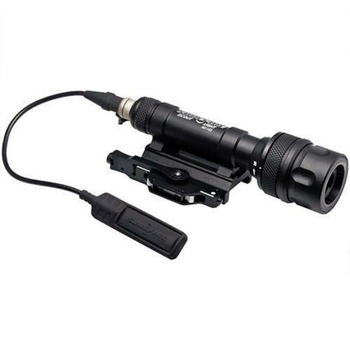 Surefire Scout Flashlight Ebay