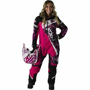 FXR Women's Snowmobile Suit