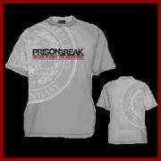 Prison Break T Shirt