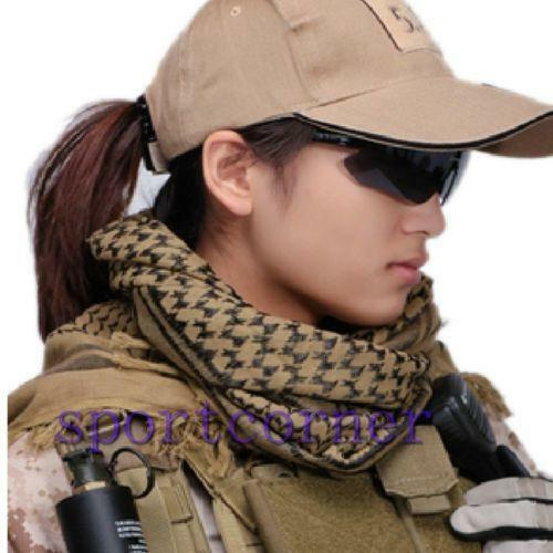 Military Scarf Clothing Shoes Amp Accessories Ebay