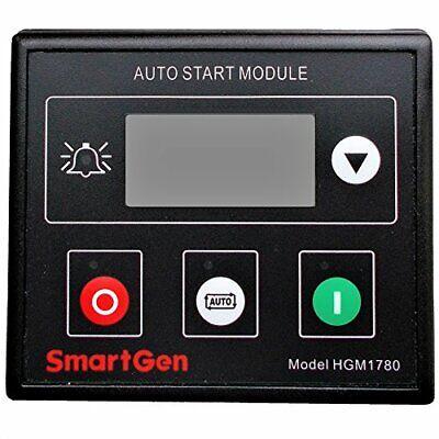 Smartgen Hgm1780 Manualremote Start Generator Controller Module