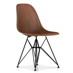 Eames Molded Plywood Eiffel Chair NEW!!!