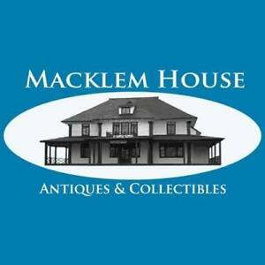 Macklem House Antiques Now Open St Andrews N.B.