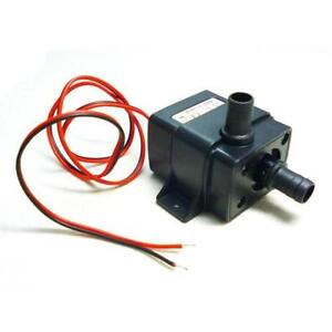 240L/H Ultra Quiet Brushless Motor Submersible Pool Water Pump West Island Greater Montréal image 1