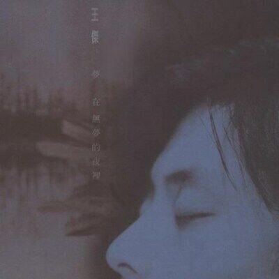 Dave Wang 王傑  Dream in a dreamless night 夢在無夢的夜裡 (1995) CD TAIWAN 2019 REISSUE A Night In China
