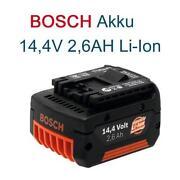 Bosch AKKU 14 4V 2 6AH