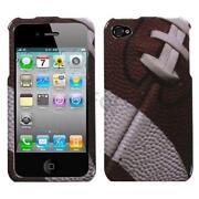 iPhone 4 Case Football
