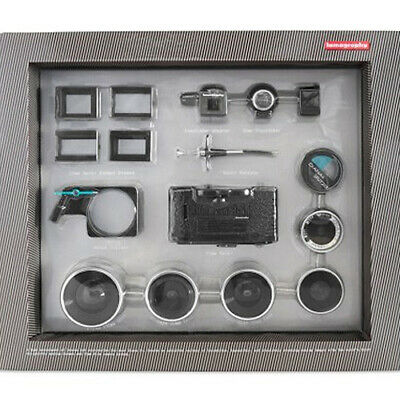 Lomography Accessory Kit for Diana F+ Analogue 120 mm Format Camera