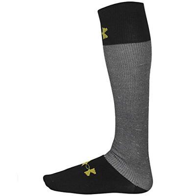 Under Armour Men's Cut-Resistant Compression Hockey Socks