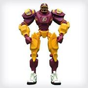 Washington Redskins Action Figures