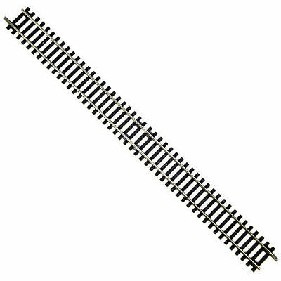 Hornby R601 Double Straight Track Pieces Standard Single OO Gauge 1:76 Scale