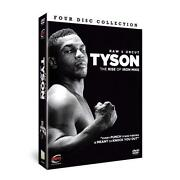 Mike Tyson DVD
