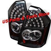 Chrysler 300C LED