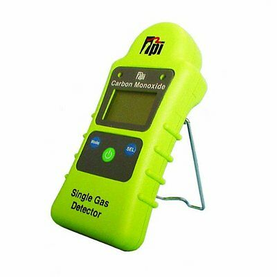 Tpi 770 Carbon Monoxide Analyzer Ambient Co Monitor