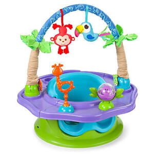 Summer Infant Activity Seat - Price Reduced!