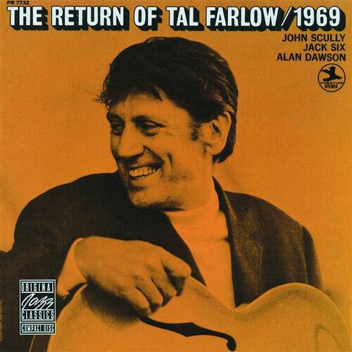 tal farlow im radio-today - Shop