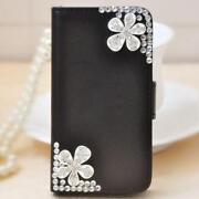 iPhone 4 Case Bling Flower