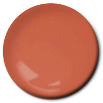 Hautton Warm Getönt Acrylfarbe (Flach) (14.8ml Flasche) Modell Master Acryl 4603