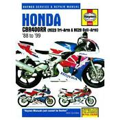 Honda Motorcycle Books