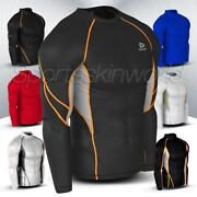 Skins Compression Long Sleeve