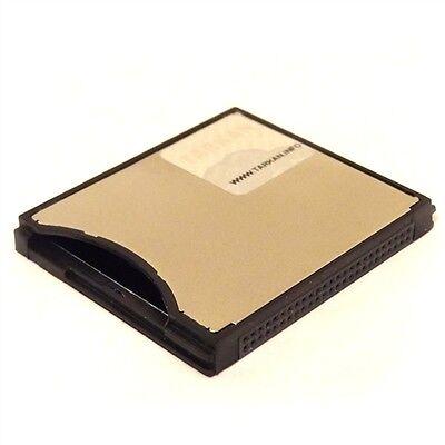 как выглядит Запчасть и инструмент для iPod или MP3 плеера iFlash Bundle CF Adapter + SD Adapter for iPod 5G 6G Video Classic Compact Flash фото