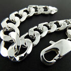 Sterling Silver Bracelets for Men