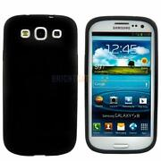 Samsung Galaxy S3 Soft Rubber Case