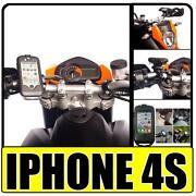 iPhone 4 Bike Holder