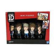 One Direction Mini Figures