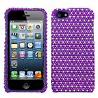 Purple Cases & Covers for iPhone 4s