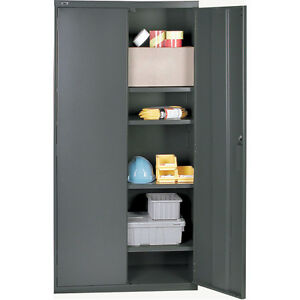 Cabinet All-Welded Heavy Duty Storage - NEW