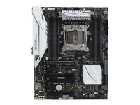 ASUS Intel X99-A II Extreme Quad Channel ATX Motherboard