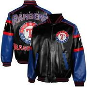 Texas Rangers Jacket